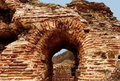Trajan's Gate fortress