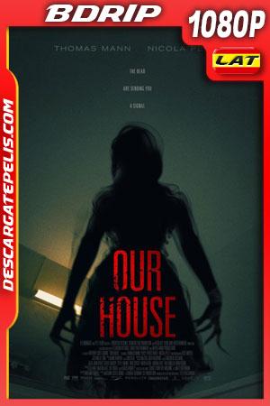 Our House (2018) 1080p BDrip Latino – Ingles