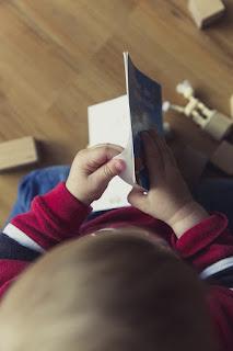¿Qué leer en casa con su hijo?