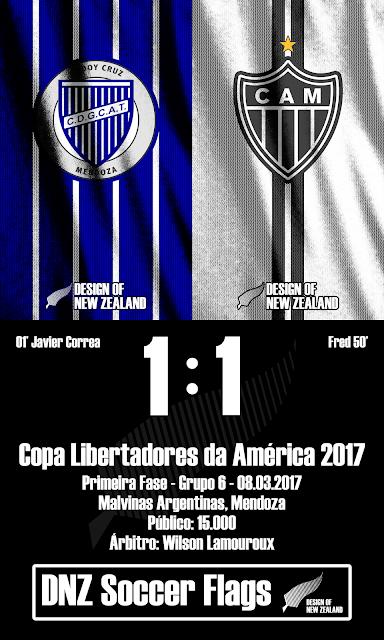Wallpapers Godoy Cruz Atlético