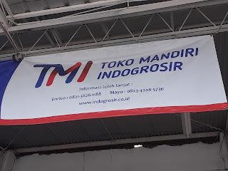 Toko Mandiri