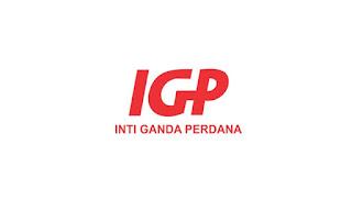Lowongan Kerja Baru PT Inti Ganda Perdana (Group Astra Otoparts)