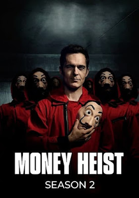 Money Heist Season 02 Dual Audio World4ufree