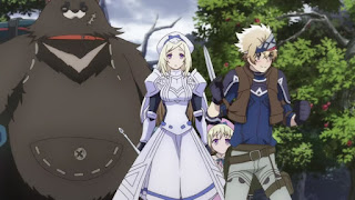 Infinite Dendrogram Episódio 01