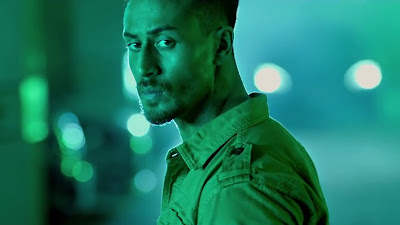 Tiger Shroff HD Photos Free Download In Baaghi 2 Movie