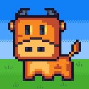 Grumpy bull Reverse matching puzzle game