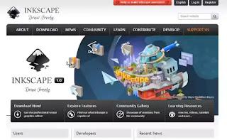 Inkscape : Best Adobe Illustrator Alternative 2020