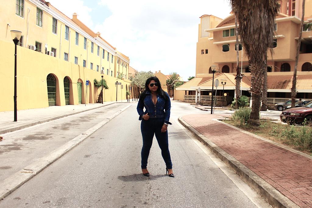 denim on denim, jlo, rihanna, black girl, fashion blogger, how to, style, denim, jeans on jeans, porshe, shana, acid wash, denim jacket