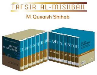 BOX SET TAFSIR AL-MISBAH