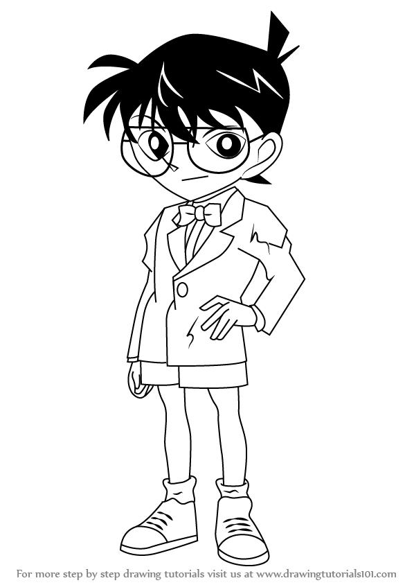 30 Koleksi Gambar Wallpaper Detective Conan  Koleksi Gambar