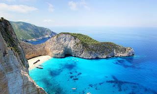 destinații turistice Grecia