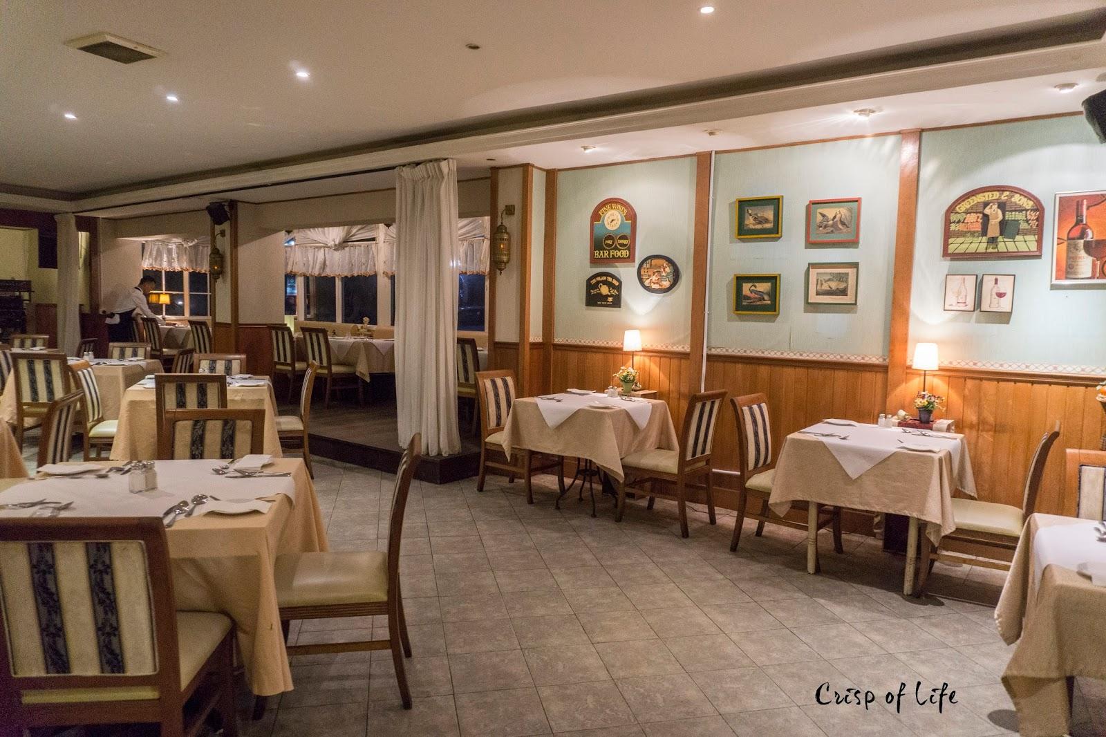 TOP97 Western & Italian Restaurant