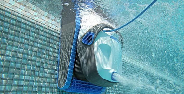 quel robot pour votre piscine