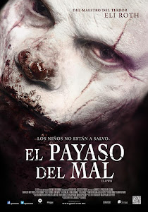 El Payaso del Mal / The Clown