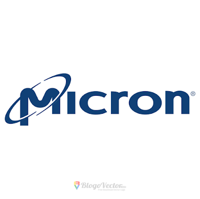 Micron Technology Logo Vector
