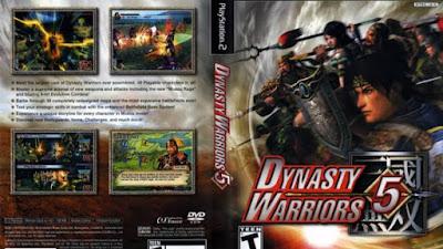 cara-membuka-semua-karakter-dynasty-warriors-5