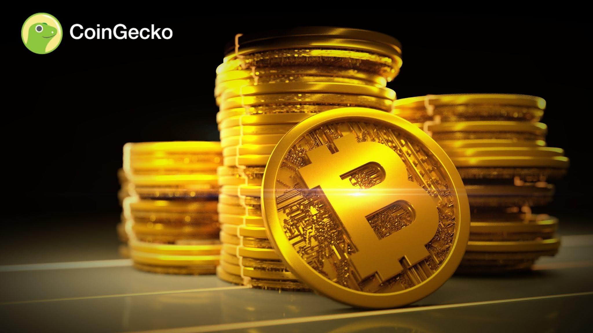 coingecko popüler kripto paralar