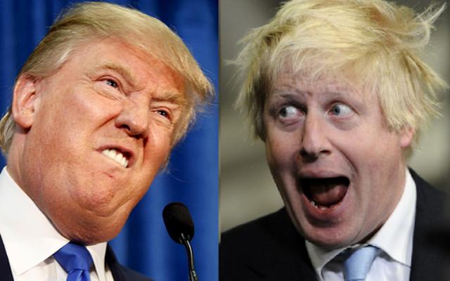 Covid-19 | Reino Unido soma e segue. Trump fala afetado por efeitos etílicos?