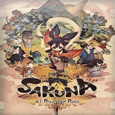Free Download Sakuna: Of Rice and Ruin