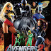 The Avengers 2 A 2014