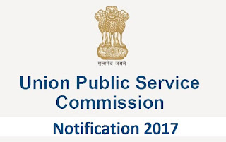 Union Public Service Examination  Notification