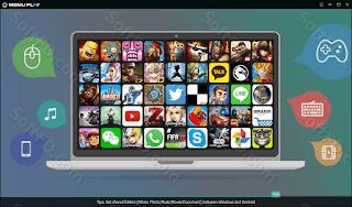 برنامج تشغيل تطبيقات والعاب الاندرويد علي الكمبيوتر MEmu 6.2.5.0 مجانا وبحجم خيالي