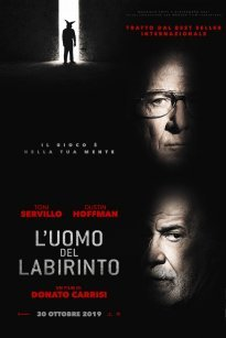 Στο Λαβύρινθο / Into the Labyrinth / L'uomo del labirinto (2019) ταινιες online seires xrysoi greek subs