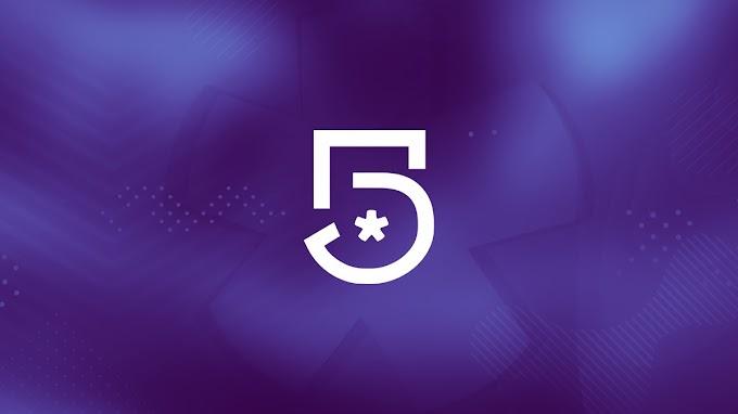 canal 5 TELEVISA en vivo online