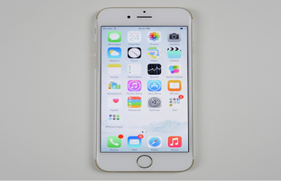 Thay mặt kính iPhone giá rẻ