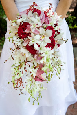 Types of Wedding Bouquets