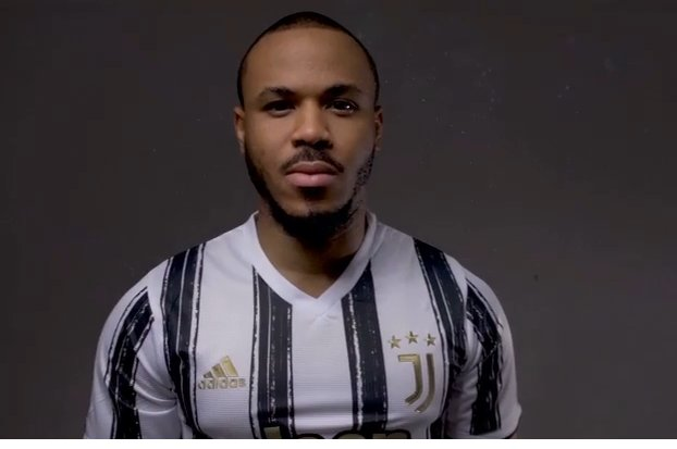 Juventus Appoints BBNaija Star Ozo As Their Brand Manager