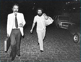 Resultado de imagem para Lula com o deputado romeu tuma