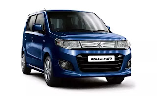 New Maruti Suzuki WagonR CNG variant available at Rs. 4.84 lakh