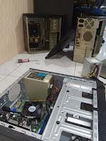 Service Komputer Bintaro Tangerang Selatan