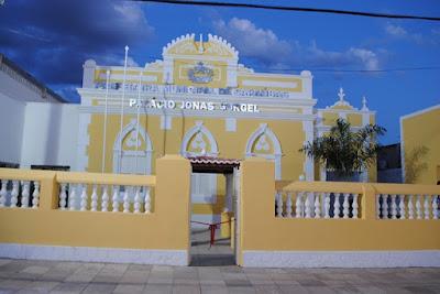 Resultado de imagem para PREFEITURA DE CARAUBAS RN