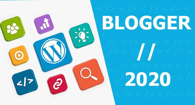 có nên viết blog năm 2020