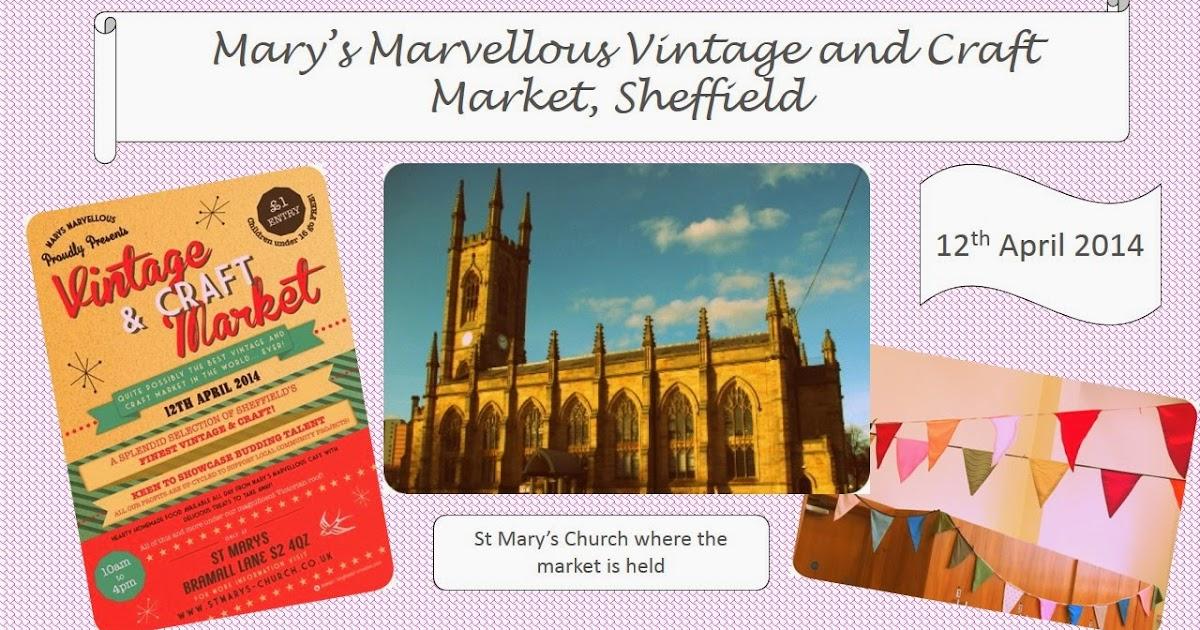 Craft Fair Manchester September