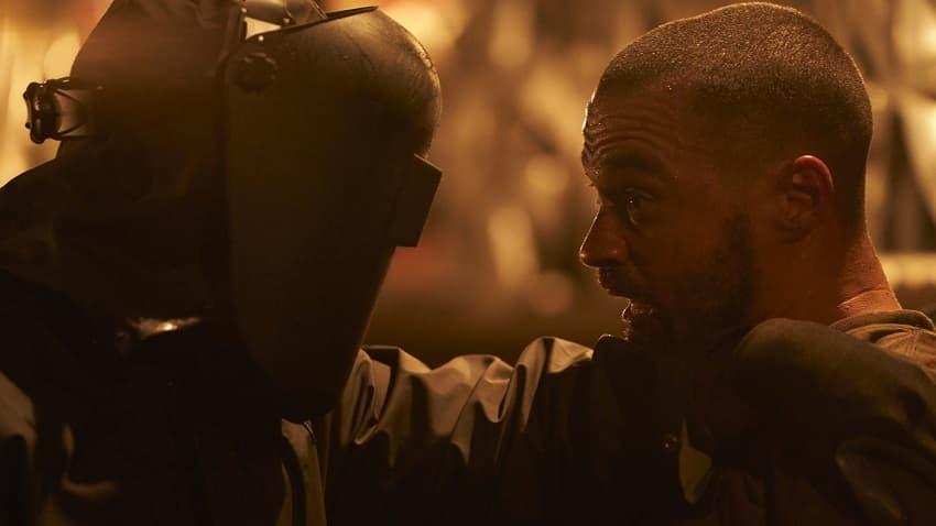 Рецензия на фильм «Случайные акты насилия» - первый хоррор режиссёра Джея Барушеля