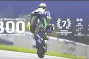MotoGP Silverstone 2017, Istimewa Bagi Valentino Rossi