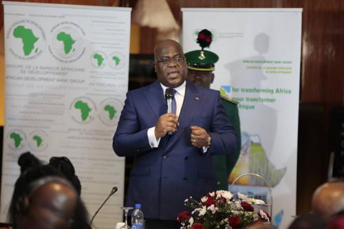 Sommet SADC : Félix Tshisekedi propose la création d'une coalition régionale pour éradiquer les groupes armés