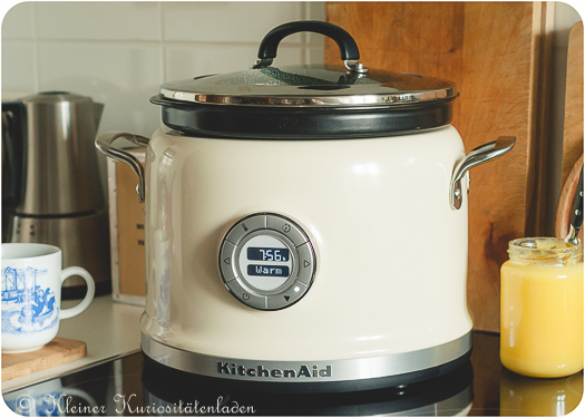 KitchenAid Artisan Multicooker
