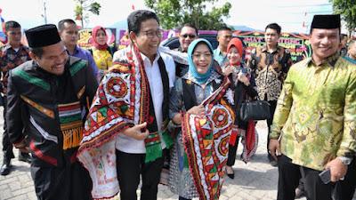 Imbauan Menteri, Dana Desa untuk Infrastruktur Padat Karya