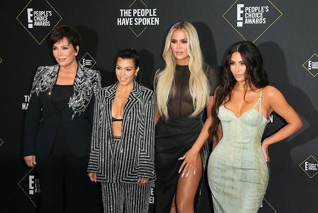 Melhores looks do People's Choice Awards 2019