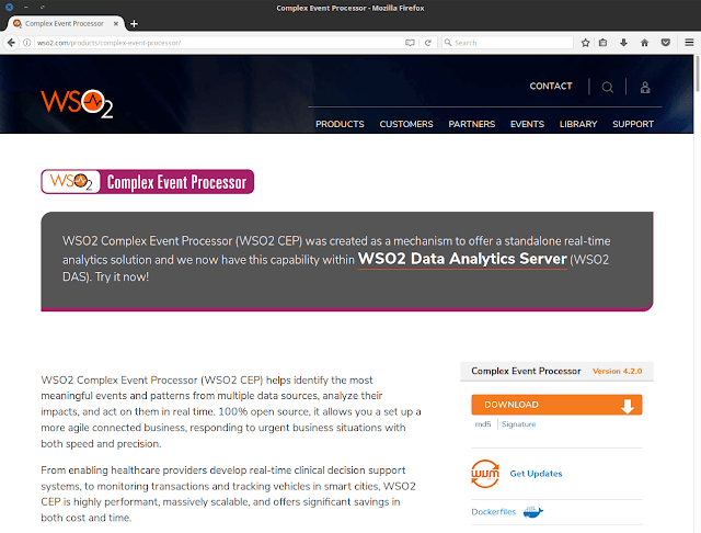 Is WSO2 CEP Dead? No! Here's Why…