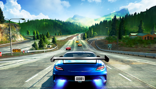 Street Racing 3D v1.1.1 MOD APK