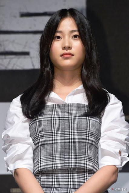 Lee Soo Kyung - Biodata, Umur, Agama Dan Drama Lengkap