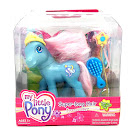 My Little Pony Dream Blue Super Long Hair G3 Pony