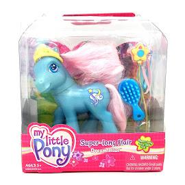 MLP Dream Blue Super Long Hair  G3 Pony