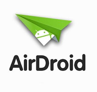 Airdroid ile cep telefonu ekran görüntüsünü video olarak kaydetme