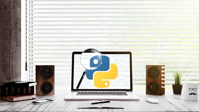 Python Programming Tutorial: Learn Online   MongoDB   Django